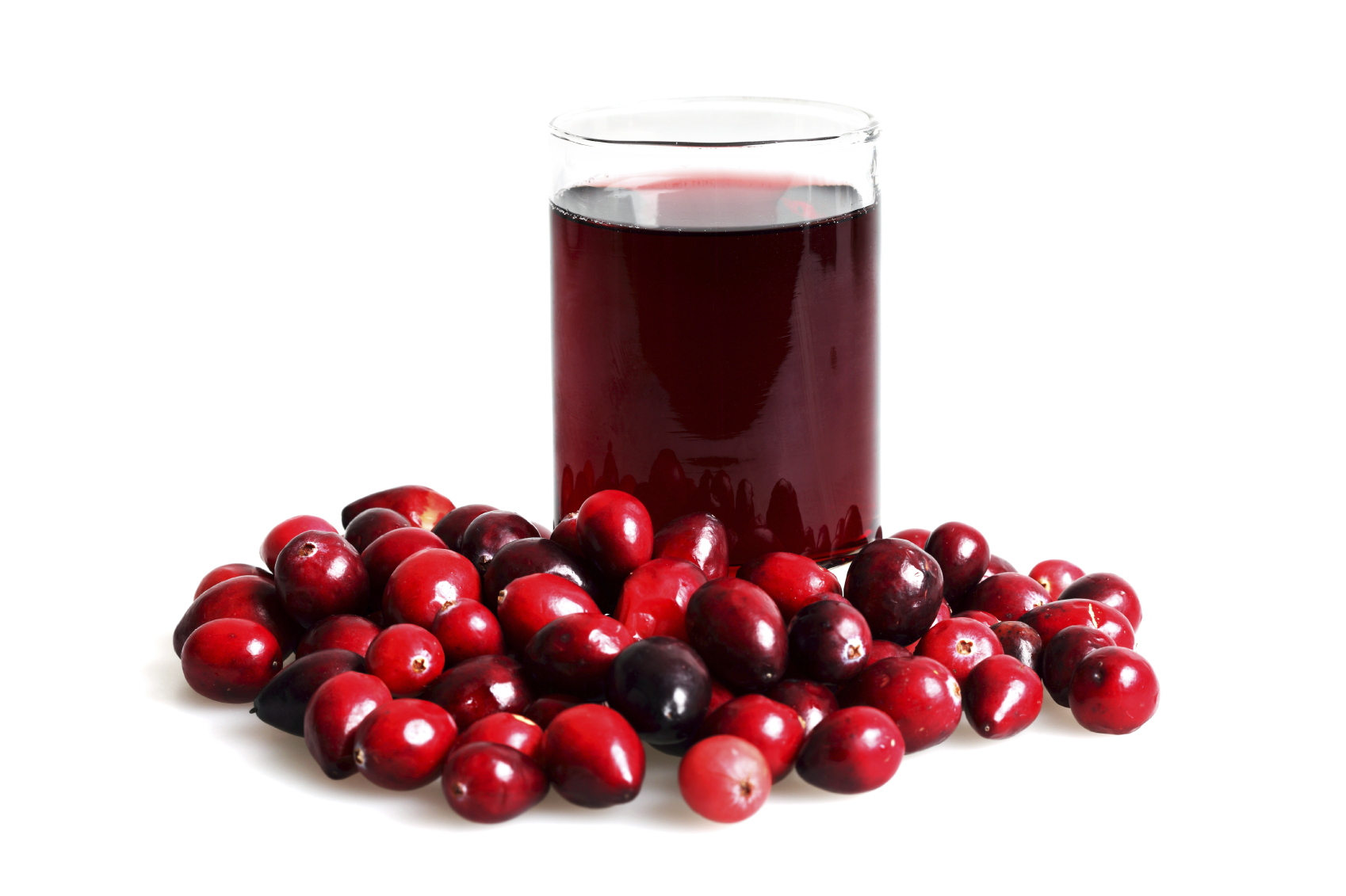 Studies suggest cranberry juice can help ward off urinary-tract infections and might even prevent periodontitis and gingivitis by keeping bacteria from adhering to your teeth and gums